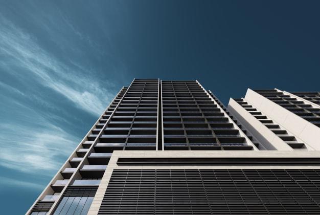 Cirrus - 161 Emu Bank, Belconnen. Image: Colliers