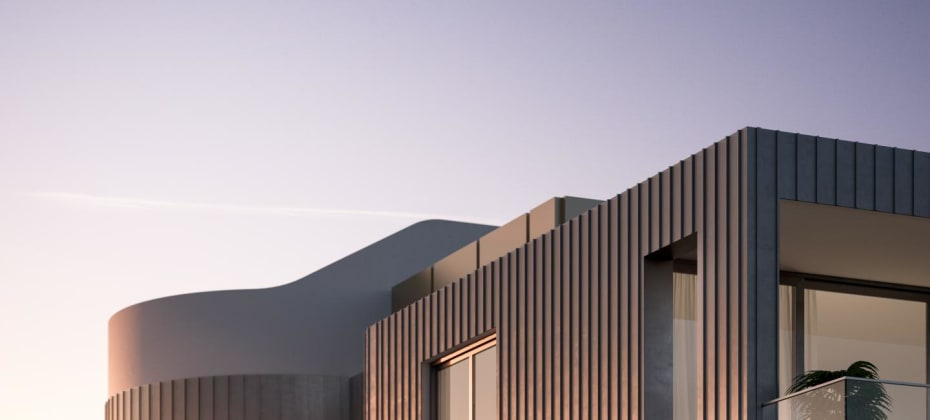 Coterie - 53-57 Atchison Street, Crows Nest. Image: Colliers