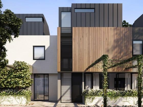 Eastbridge - 833 High Street, Kew East. Image: Marshall White