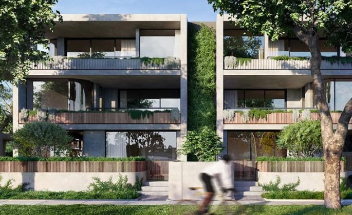Image: DKO Architecture