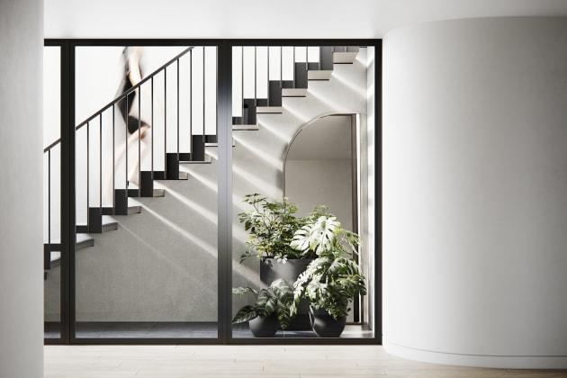 Elwood Park - 451-453 St Kilda Street, Elwood. Image: Dynamic Residential