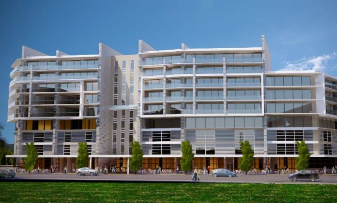 Image: Anthony Donato Architects