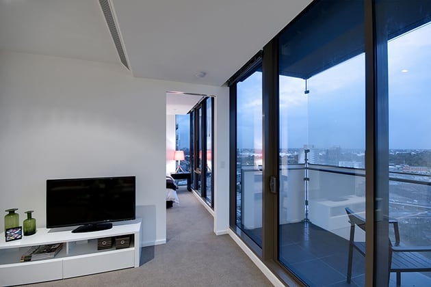 Epic - 118 Kavanagh Street, Southbank. Image: Central Equity