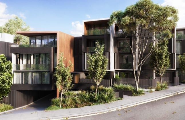 Essence - 315-321 New South Head Road, Double Bay. Image: Golden Age Group