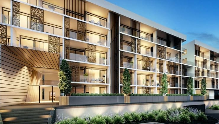 Image: Buxton Construction