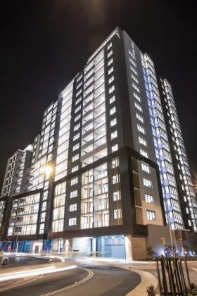 GrandH Apartments - 20 Woniora Road, Hurstville. Image: Deicorp