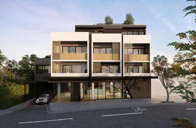 Greenfield - 29 Railway Place, Fairfield. Image: Artisan Architects