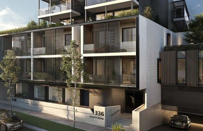 Image: BBP Architects