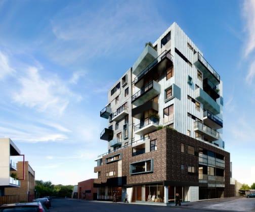 Image: Platinum Constructions