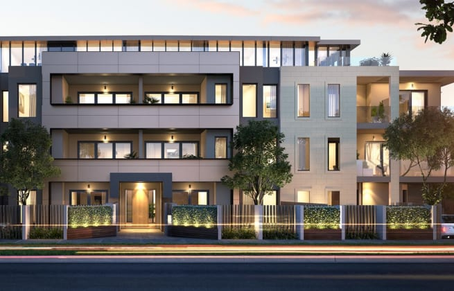 Highett House - 1217 Nepean Highway, Highett. Image: Marcopolo Property