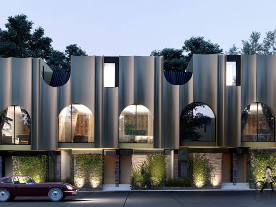 99 Hotham Street, Balaclava. Image: Marshall White