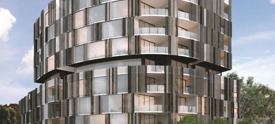 Infinity - 211 Canterbury Road, Canterbury. Image: Colliers