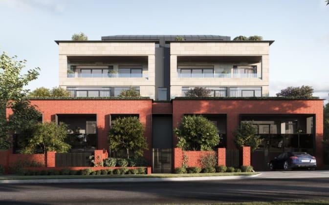 IVA - 15 Livingstone Street, Ivanhoe. Image: Kincaid Projects