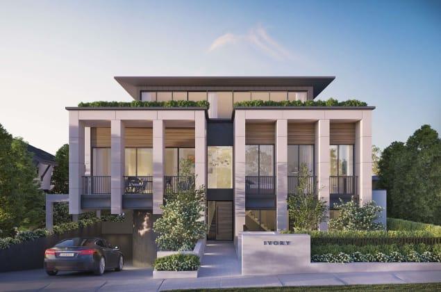 Image: C. Kairouz Architects