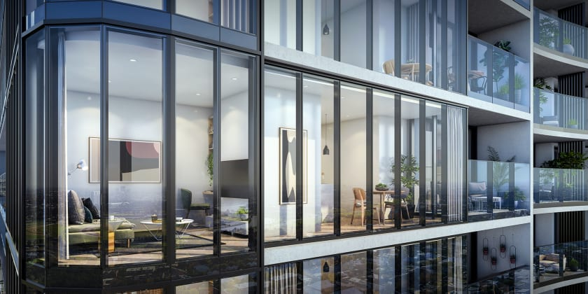 Image: Bensons Property Group