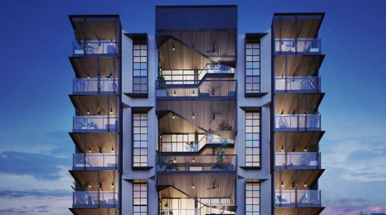 Image: Ferro Arch Architects