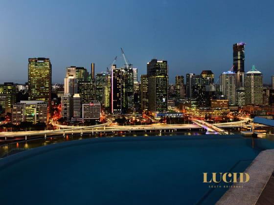 Lucid - 38 Hope Street, South Brisbane - image: Mirvac