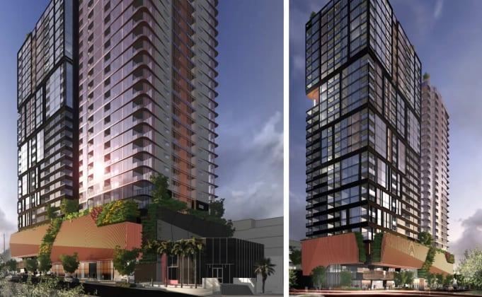Planning image: Ellivo Architects