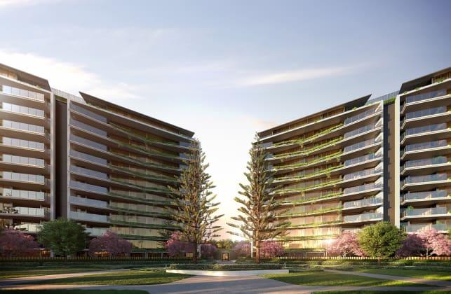 Magnoli Apartments - 7 Nineteenth Avenue, Palm Beach. Image: Sunland Group