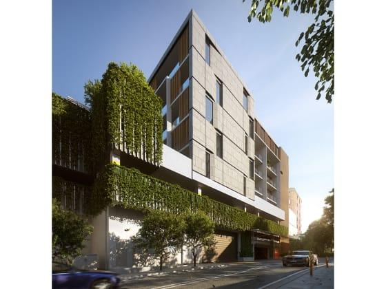Miranda Central Apartments - 14-16 Penprase Lane, Miranda. Image: Mcgrath