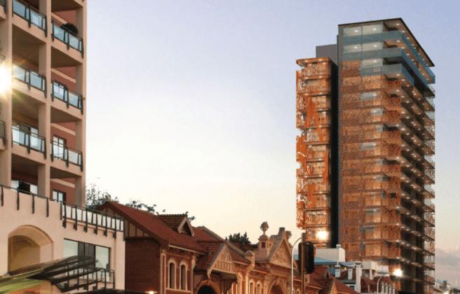 Image: BDA Architecture