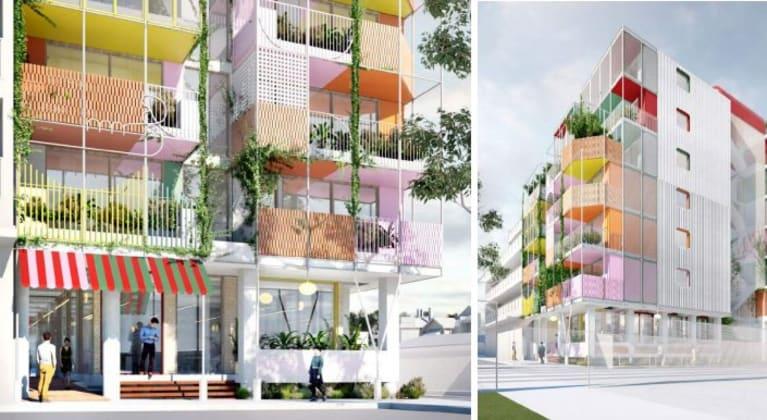 Planning image: WOWOWA / Breathe Architecture