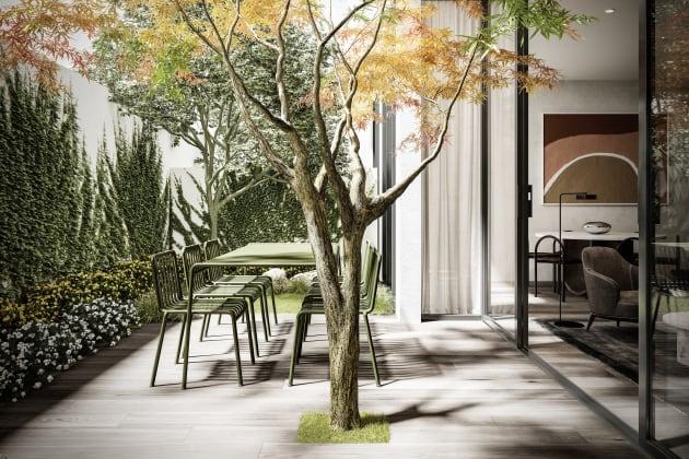 Overture - 2 Barenya Court, Kew. Image: CHH Property