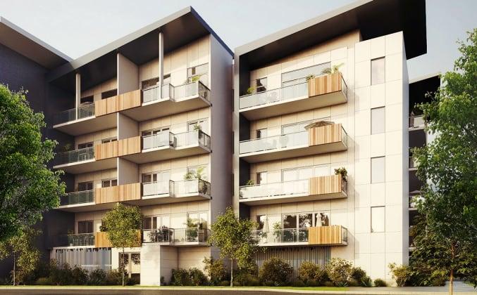 Image: Studio Nine Architects