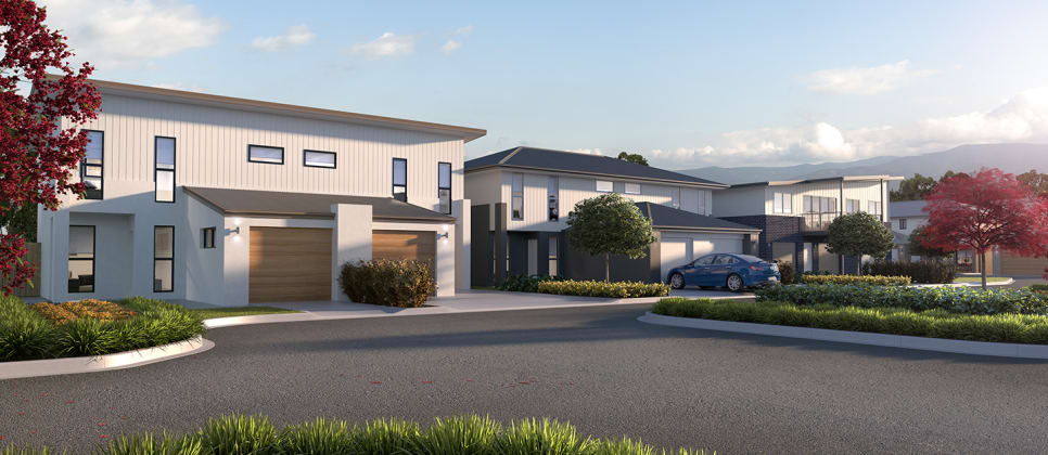Parkside, 26-32 Radke Road, Bethania, QLD. Image: Av Jennings