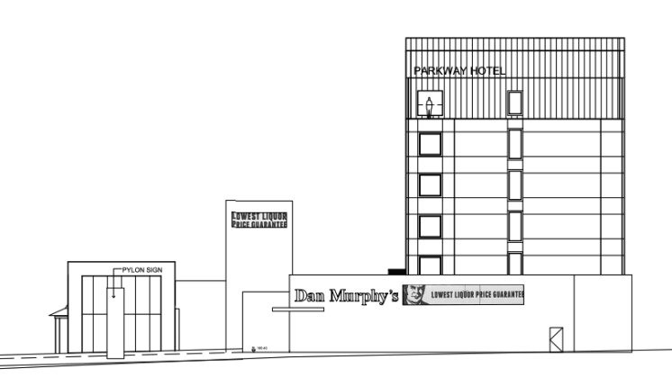 Project Image: Bergstrom Architect
