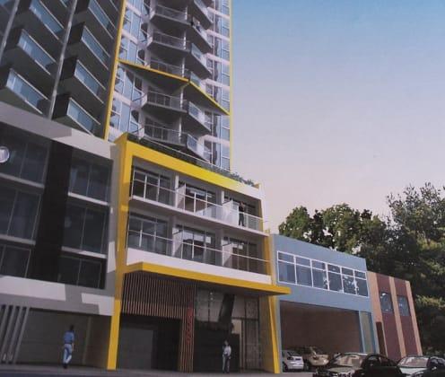 Image: David Earle Architects