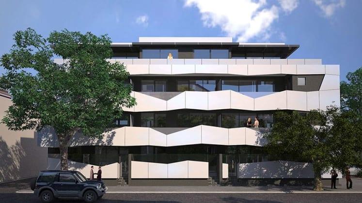 286 Rouse Street, Port Melbourne. Image courtesy Selwyn Blackstone
