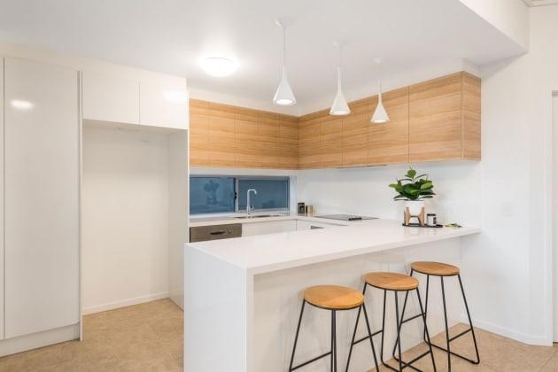 Sienna Murarrie - 15 Rawlinson Street, Murarrie. Image: Project Property Sales