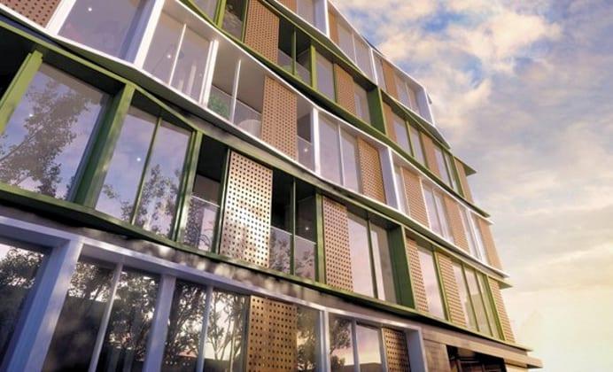 Image: Idle Architecture