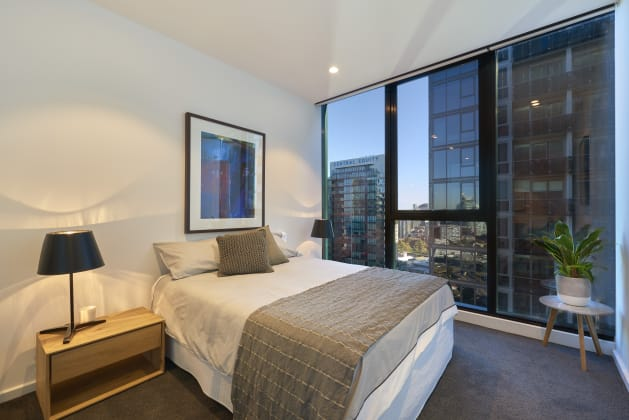 Southbank Place - 60 Kavanagh Street, Southbank. Image: Central Equity
