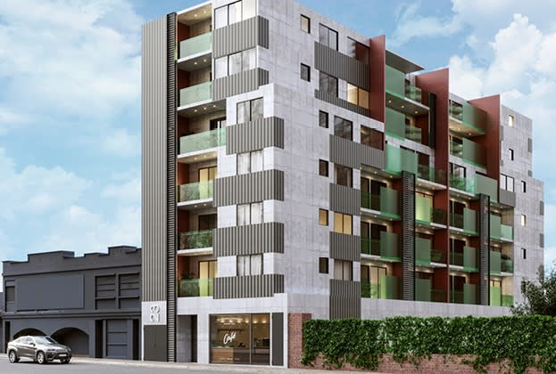 Tekna - 23-25 Russell Street, Essendon. Image: CBRE