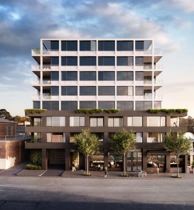 10 Keele Street, Collingwood. Image: Capital Property Marketing