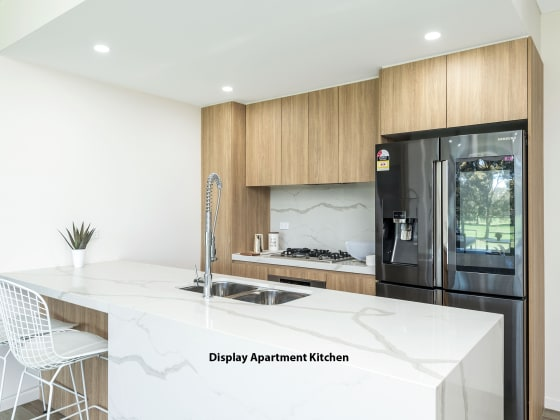 The Greens - 84 Centenary Drive, Strathfield. Image: Conquest