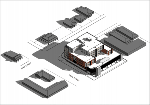 Planning Image: Edmiston Jones