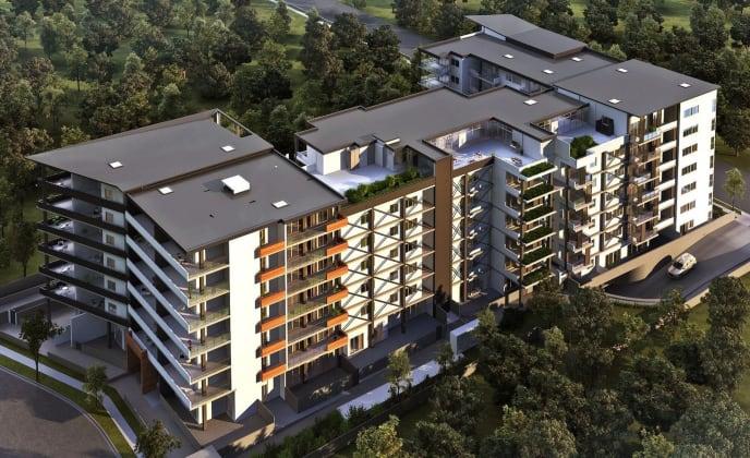 Image: Nordon Jago Architects
