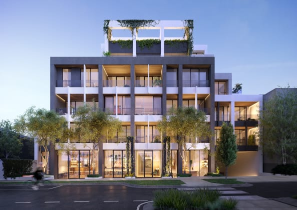 The Selection - 8 Bond Street, Ringwood. Image: Capital Project Marketing
