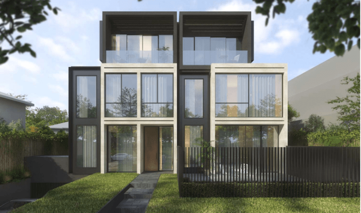 Planning docs image: DKO Architecture