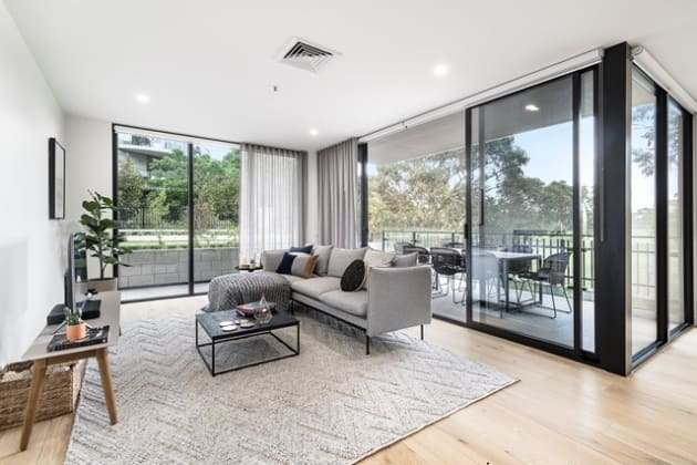 Vista -5 Remington Drive, Highett. Image: Hallmarc