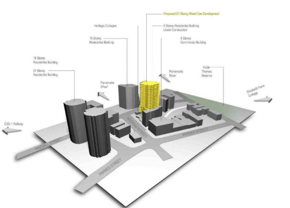 Project Image: Architex