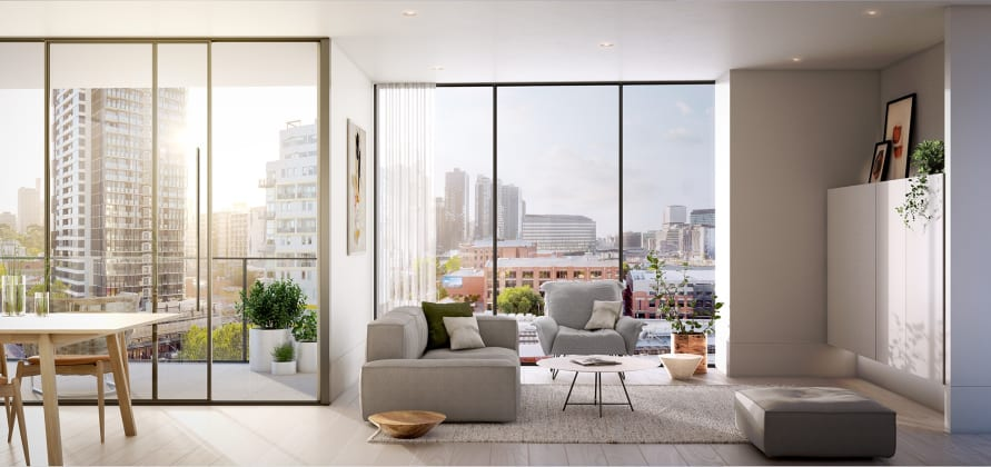 West End - 185 Rosslyn Street, West Melbourne. Image: Tomorrow Agency