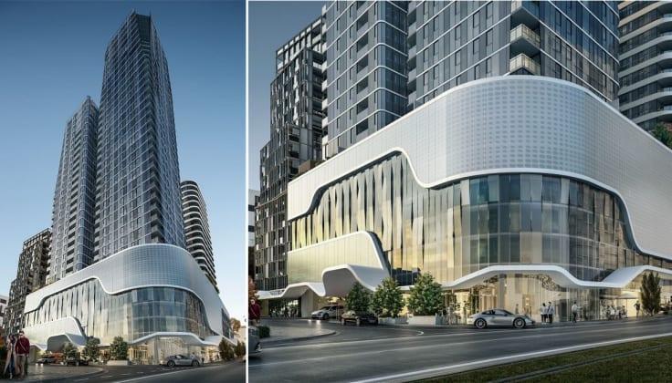 Planning image: Plus Architecture