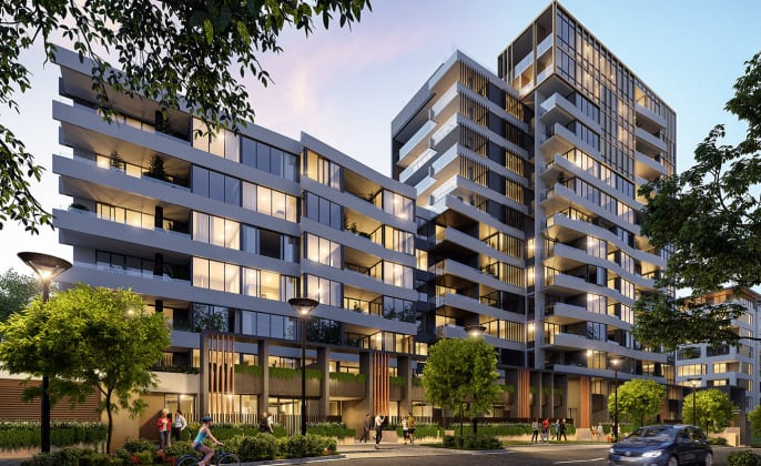 Crest at Woolooware Bay - 471 Captain Cook Drive, Woolooware. Image: Capital Bluestone