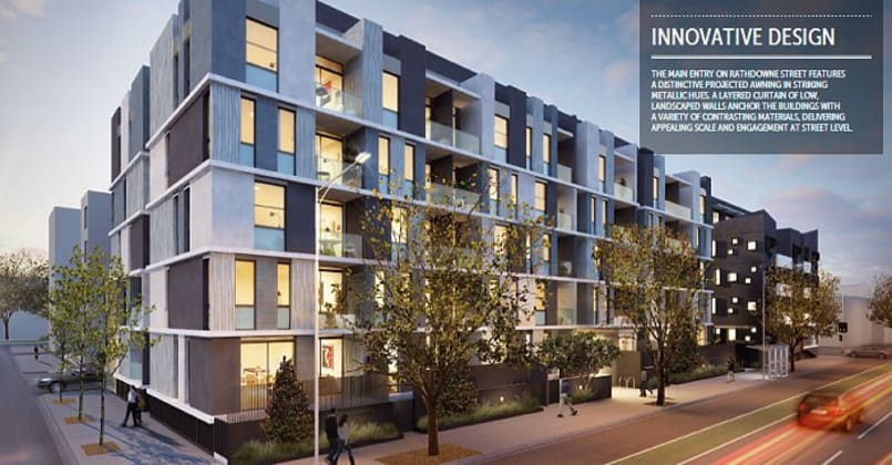 Image: Citta Property Group