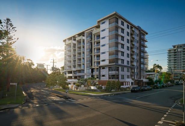 Zinc - 13-15 Haig Street, Kirra Beach. Image: CBRE