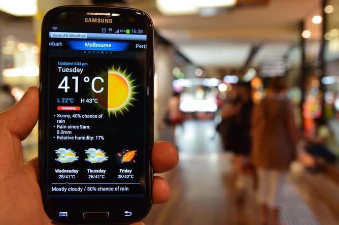 Smart urban design could save lives in future heatwaves